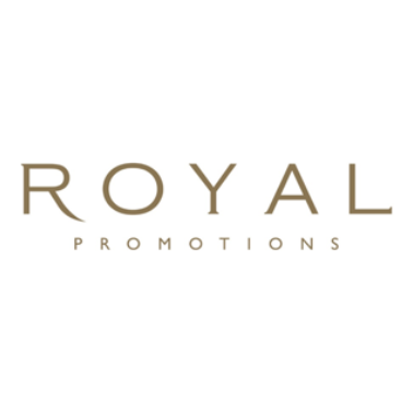 Royal promotions
