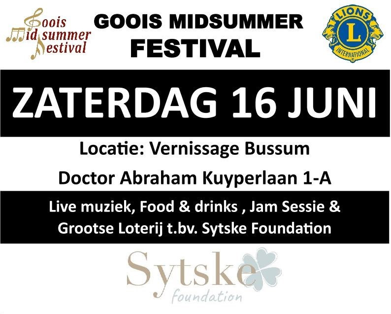 Lions Club Gooise Meren and Gooiland