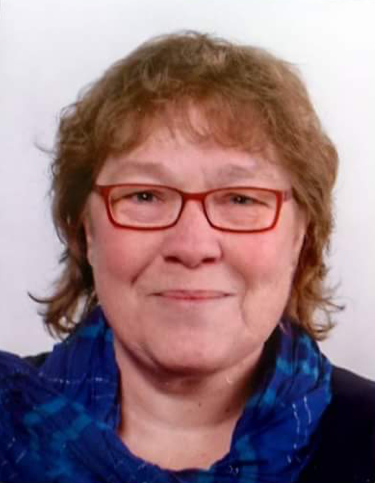 Marjolein Groen