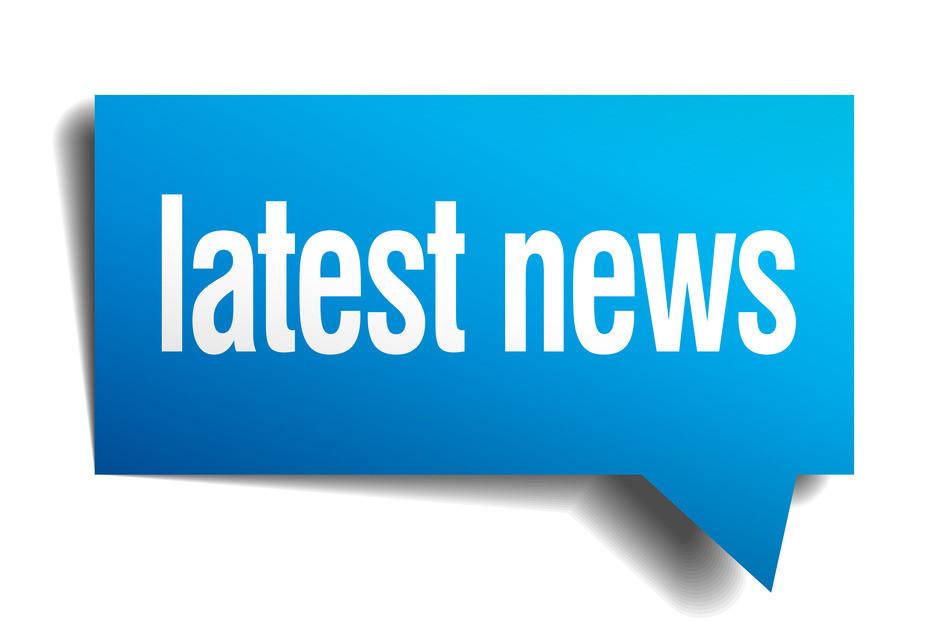 November 2020: latest news